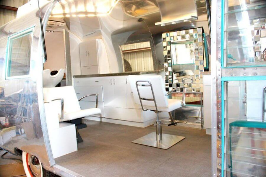 Airstream Hair Salon 001