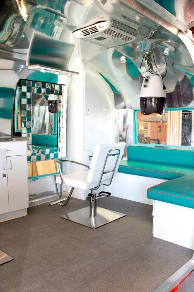 Airstream Hair Salon 002