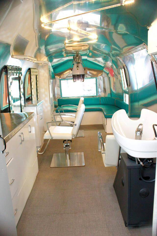 Airstream Hair Salon 004