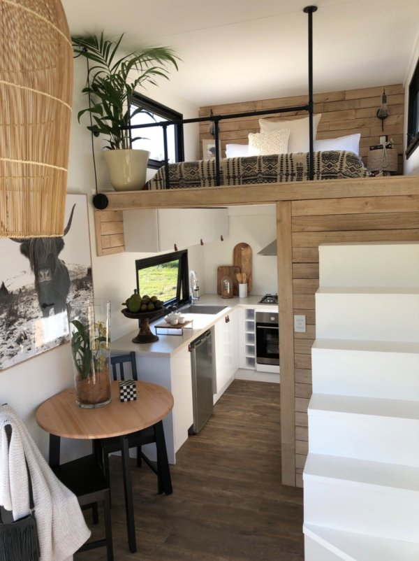 Rubia Tiny House By Little Byron Australia 004