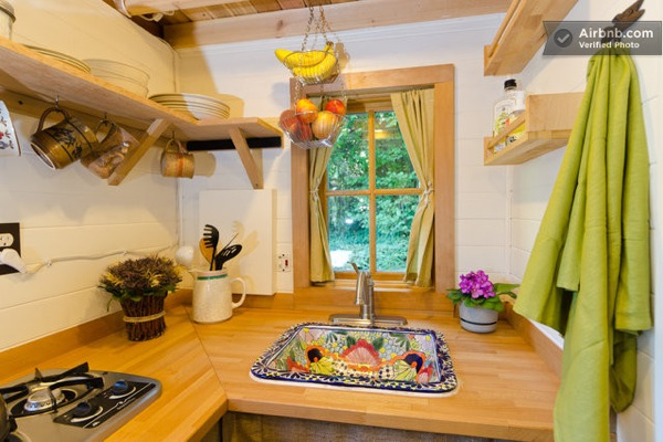 Cozy Tiny House for Rent (9)